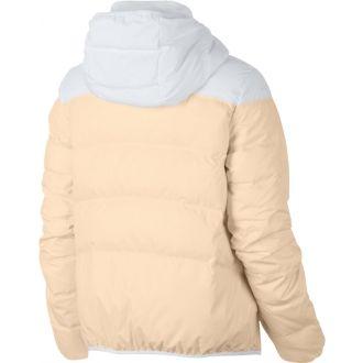 Női kifordítható kabát