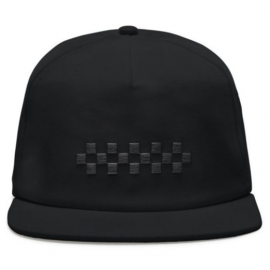 Vans WM OVERTIME HAT BLACK