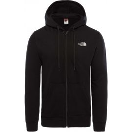 The North Face OPEN GATE FULL ZIP HOODIE M