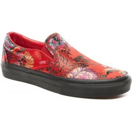 Vans UA CLASSIC SLIP-ON SATIN BROCADE
