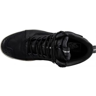 Férfi magasszárú tornacipő