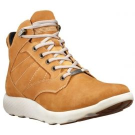 Timberland FLY ROAM WP LEATHER CHUKKA
