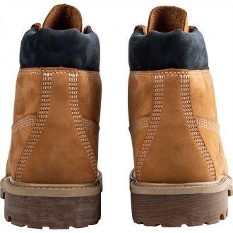 Női magas szárú cipő