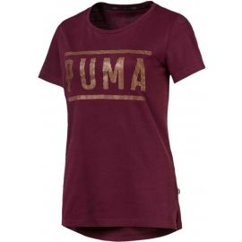 Puma ATHLETIC TEE