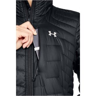 Női szélálló kabát