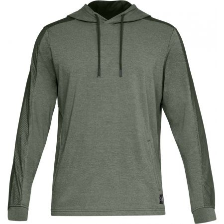 Under Armour TB TERRY PO HOODIE