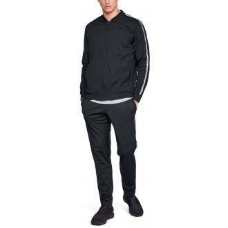 Férfi sportos pulóver
