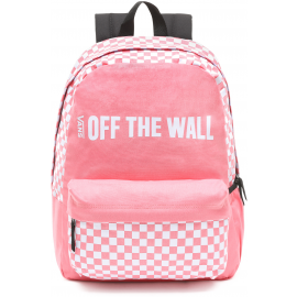 Vans WM CENTRAL REALM BACKPACK - Női hátizsák a4c0459f83