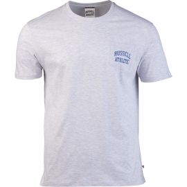 Russell Athletic CLASSIC S/S POCKETED CREW NECK TEE SHIRT