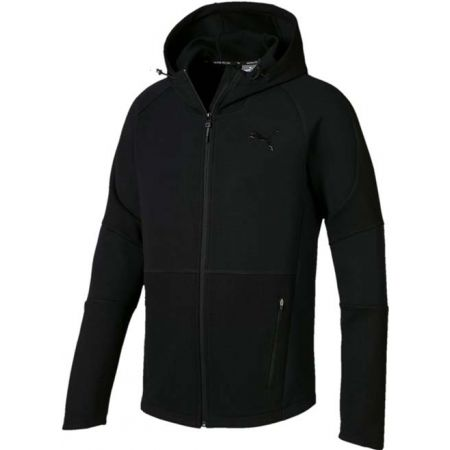 Puma EVOSTRIPE MOVE HOODED JACKET