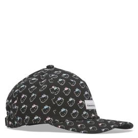 Converse HELLO KITTY FLOWER DAD CAP