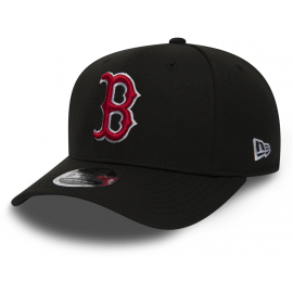 New Era STRETCH SNAP 9FIFTY BOSTON RED SOX