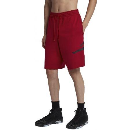 Nike JUMPMAN AIR FLC SHORT