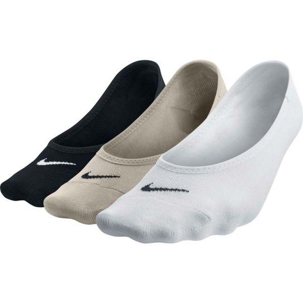 3PPK WOMEN'S LIGHTWEIGHT FOOTI - Női zokni