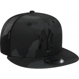 New Era 9FIFTY MLB ESSENTIAL NEW YORK YANKEES TRUCKER CAP