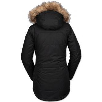 Női sí/snowboard dzseki