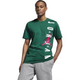 Nike JSW TEE HBR VERTICAL JRDN