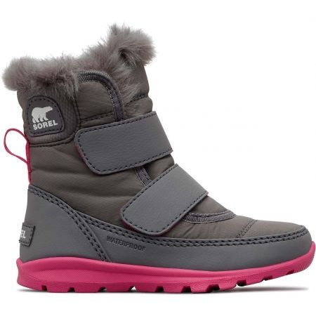 Sorel CHILDRENS WHITNEY VELCRO