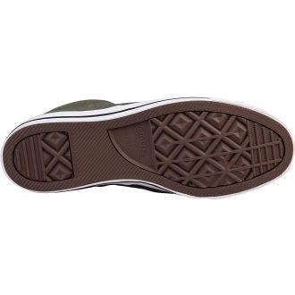 Férfi magas szárú tornacipő