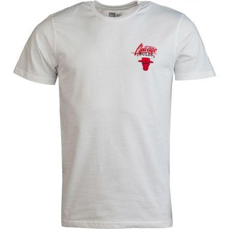 New Era NBA SCRIPT LOGO CHICAGO BULLS