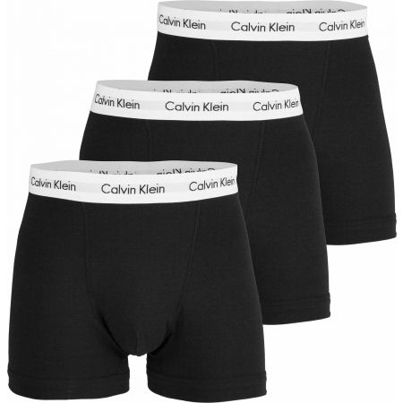 Calvin Klein 3P TRUNK