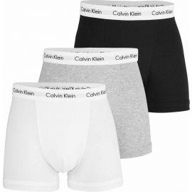 Calvin Klein 3 PACK TRUNK
