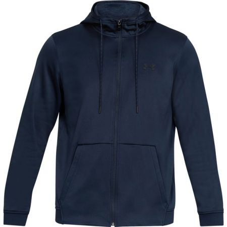 Under Armour FLEECE FZ HOODIE