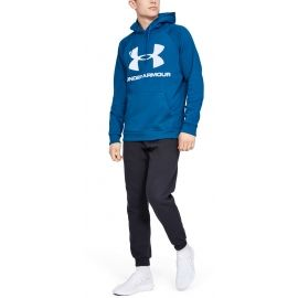 Under Armour RIVAL FLEECE SPORTSTYLE LOGO HOODIE