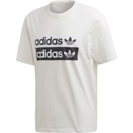 adidas VOCAL LOGO TEE