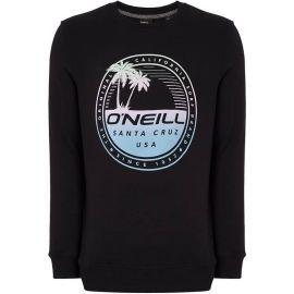 O'Neill LM PALM ISLAND CREW SWEATSHIRT
