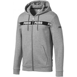 Puma AMPLIFIED HOODED JACKET
