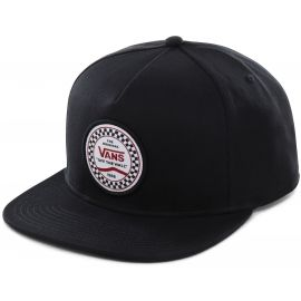 Vans MN CHECKERED SIDE SNAPBACK