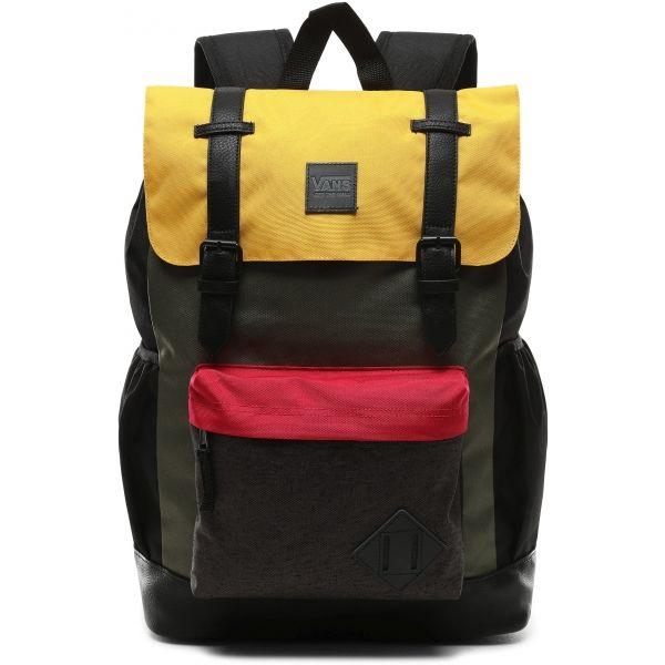 Uniszex hátizsák