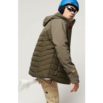 Férfi kabát