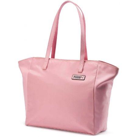 Puma Prime Classics Large Shopper - Bridal Rose