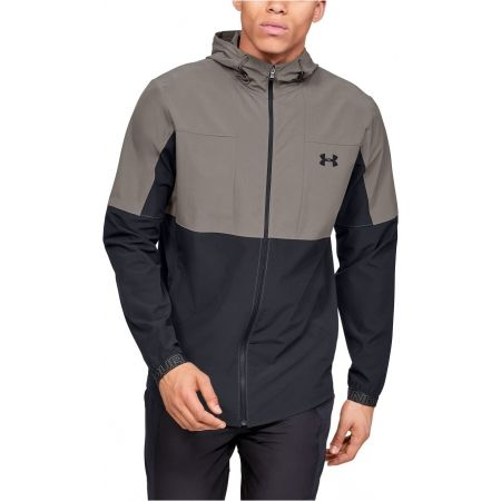 Under Armour VANISH WOVEN FZ JACKET