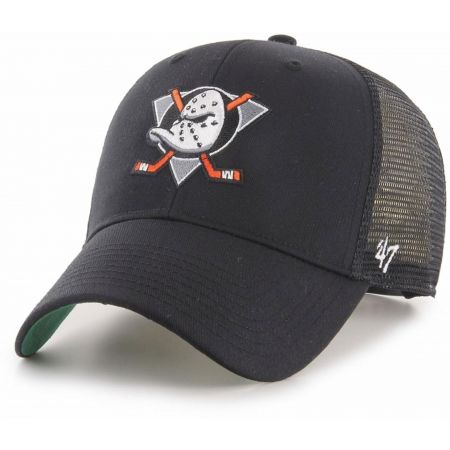 47 H-BRANS25CTP-BKA NHL Anaheim Ducks Branson 47 MVP