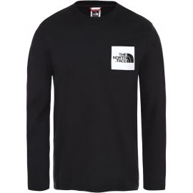 The North Face L/S FINE TEE M