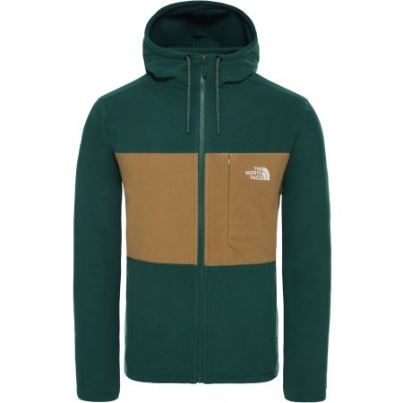 The North Face BLOCKED FZ HD M