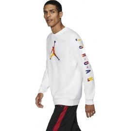 Nike J SPRT DNA HBR FLEECE CREW