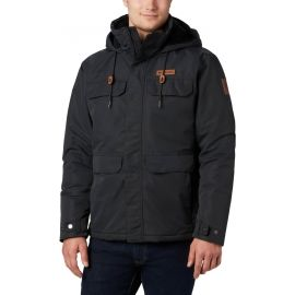 Columbia SOUTH CANYON LINED JACKET