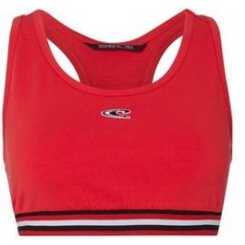 O'Neill PW SPORT STRIPE CROP TOP