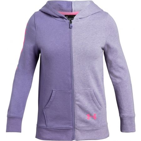 Under Armour RIVAL FULL ZIP