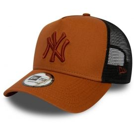 New Era 9FORTY AF TRUCKER MLB THE LEAGUE ESSENTIAL NEW YORK YANKEES