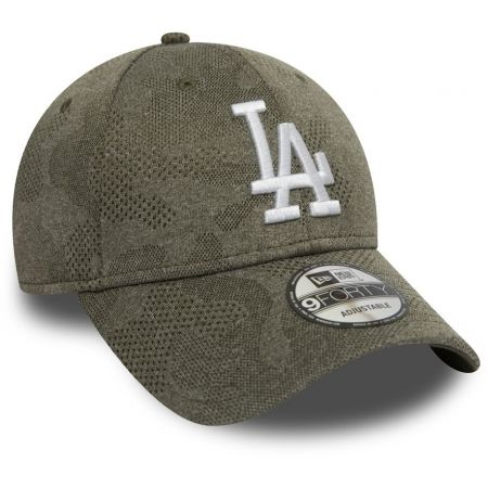 New Era 9FORTY MLB ENGINEERED PLUS LOS ANGELES DODGERS