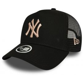 New Era 9FORTY W AF TRUCKER MLB THE LEAGUE ESSENTIAL NEW YORK YANKEES