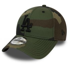 New Era 9FORTY MLB CAMO ESSENTIAL LOS ANGELES DODGERS