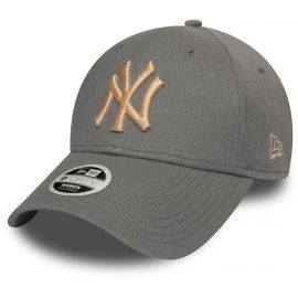 New Era 9FORTY W MLB RIBBED JERSEY NEW YORK YANKEES