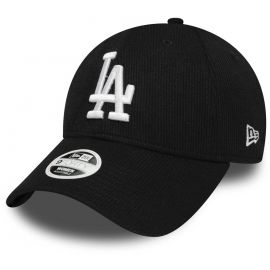 New Era 9FORTY W MLB RIBBED JERSEY LOS ANGELES DODGERS