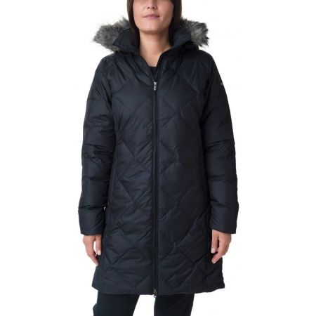 Columbia ICY HEIGHTS II MID LENGHT DOWN JACKET